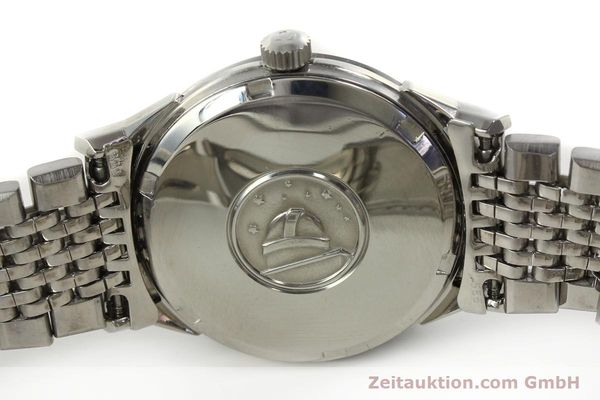 Used luxury watch Omega Constellation steel automatic Kal. 551 Ref. 167.005  | 142941 08