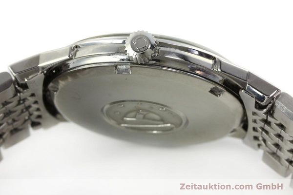 Used luxury watch Omega Constellation steel automatic Kal. 551 Ref. 167.005  | 142941 11