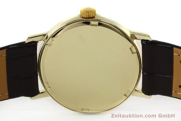 Used luxury watch Omega * 14 ct yellow gold manual winding Kal. 501 Ref. 1211  | 142996 08