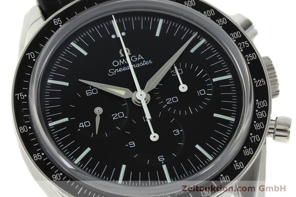 Used luxury watch Omega Speedmaster chronograph steel manual winding Kal. 1861 Ref. 311.32.40.30.01.001  LIMITED EDITION | 143013 02