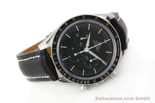 Used luxury watch Omega Speedmaster chronograph steel manual winding Kal. 1861 Ref. 311.32.40.30.01.001  LIMITED EDITION | 143013 03