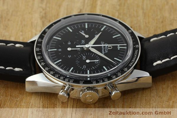 Used luxury watch Omega Speedmaster chronograph steel manual winding Kal. 1861 Ref. 311.32.40.30.01.001  LIMITED EDITION | 143013 05