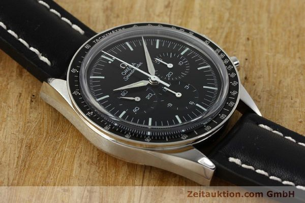 Used luxury watch Omega Speedmaster chronograph steel manual winding Kal. 1861 Ref. 311.32.40.30.01.001  LIMITED EDITION | 143013 14