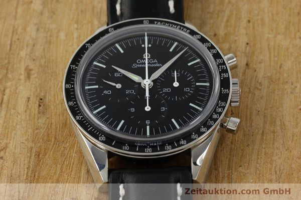 Used luxury watch Omega Speedmaster chronograph steel manual winding Kal. 1861 Ref. 311.32.40.30.01.001  LIMITED EDITION | 143013 15