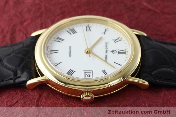 montre de luxe d occasion Girard Perregaux * or 18 ct automatique Kal. 220  | 143043 05