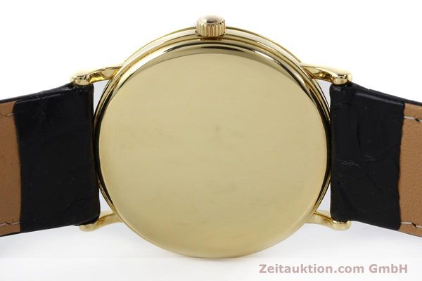 Used luxury watch Girard Perregaux * 18 ct gold automatic Kal. 220  | 143043 08