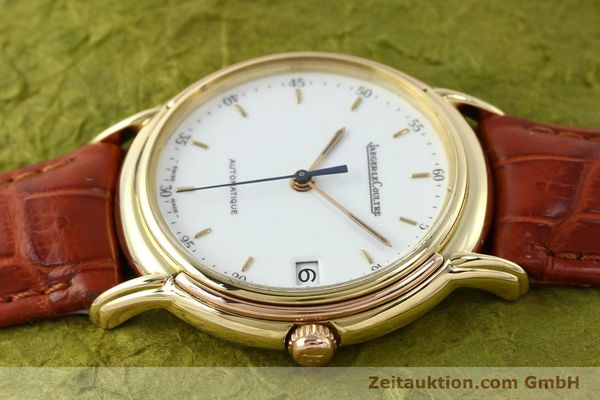 Used luxury watch Jaeger Le Coultre Odysseus 18 ct gold automatic Kal. 889/1 Ref. 165.7.89S  | 143044 05