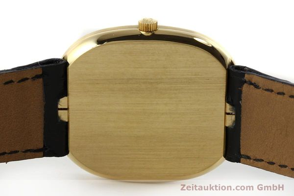 Used luxury watch Patek Philippe Ellipse 18 ct gold quartz Kal. E27 Ref. 3838  | 143069 09