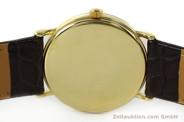 Used luxury watch Girard Perregaux * 18 ct gold automatic Kal. 2200 Ref. 4799.51  | 143087 09
