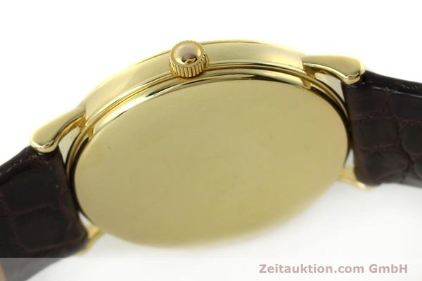 Used luxury watch Girard Perregaux * 18 ct gold automatic Kal. 2200 Ref. 4799.51  | 143087 12