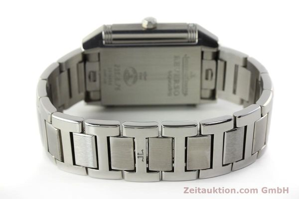 Used luxury watch Jaeger Le Coultre Reverso steel automatic Ref. 235.8.76  | 143116 10