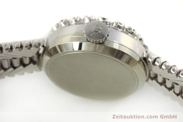 Used luxury watch Jaeger Le Coultre * 18 ct white gold manual winding  | 143123 08