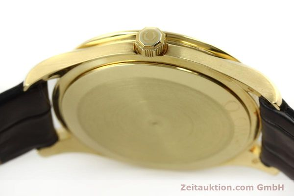 Used luxury watch Omega * 18 ct gold automatic Kal. 1108  | 150008 11