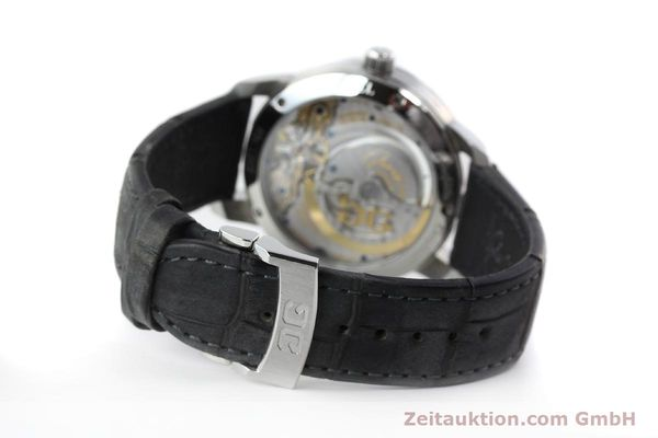 Used luxury watch Glashütte PanoMaticLunar steel automatic Kal. 90 Ref. 90-02-43-32-05  | 150015 12