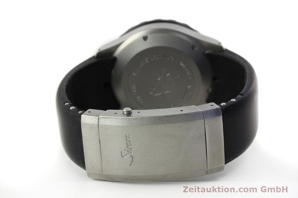 Used luxury watch Sinn UX SDR GSG9 steel quartz  | 150027 11