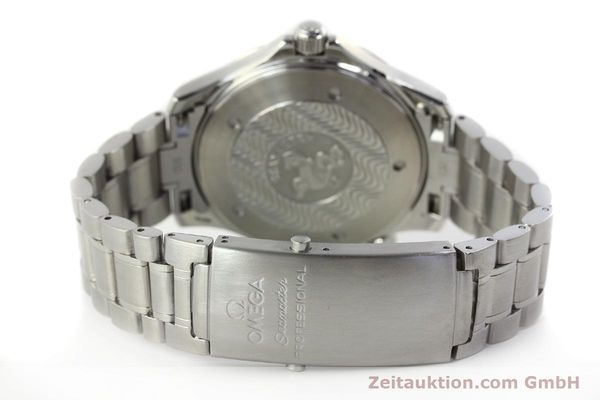 Used luxury watch Omega Seamaster steel quartz Kal. 1538  | 150041 12