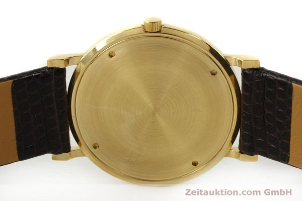 Used luxury watch Rolex * 18 ct gold manual winding Kal. 650 Ref. 9576  | 150046 08