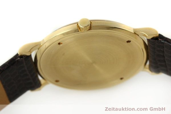 Used luxury watch Rolex * 18 ct gold manual winding Kal. 650 Ref. 9576  | 150046 11