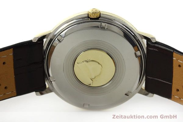 Used luxury watch Omega Constellation steel / gold automatic Kal. 561 Ref. 168.004  | 150049 08