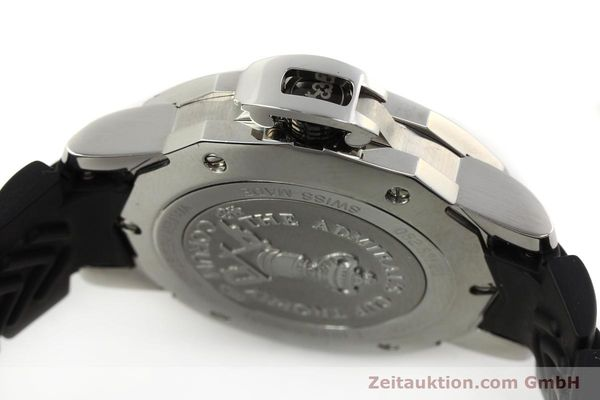 Used luxury watch Corum Admirals Cup steel automatic Kal. ETA 2892 A2 Ref. 082.831.20  | 150075 08