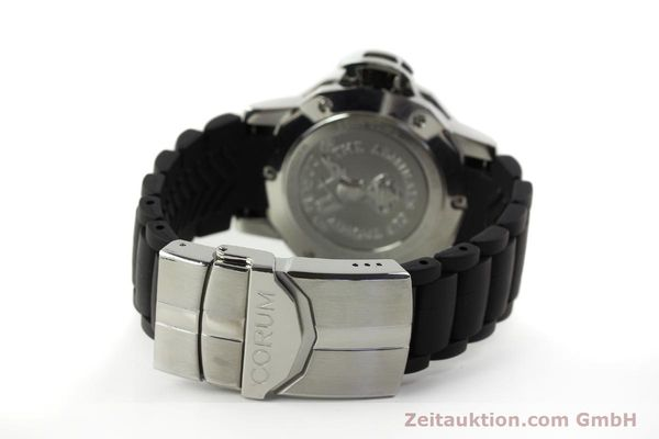 Used luxury watch Corum Admirals Cup steel automatic Kal. ETA 2892 A2 Ref. 082.831.20  | 150075 11