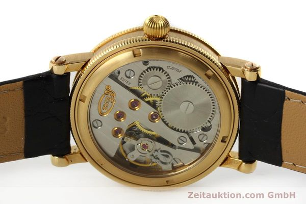 reloj de lujo usados Chronoswiss Regulateur oro de 18 quilates cuerda manual Kal. 6676 Ref. CH6321  | 150101 09