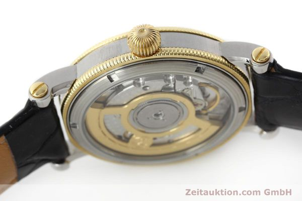 Used luxury watch Chronoswiss Kairos steel / gold automatic Kal. ETA 2892A2 Ref. CH2822M  | 150141 08