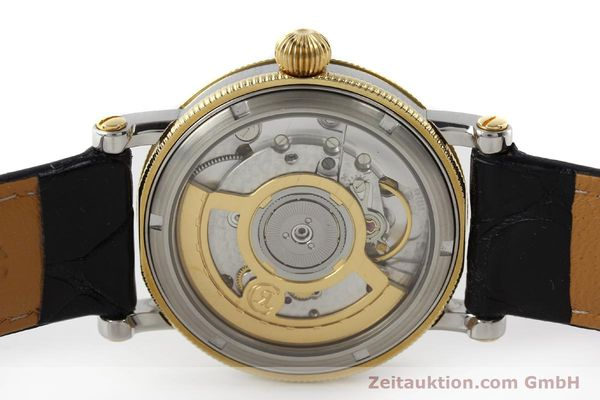 Used luxury watch Chronoswiss Kairos steel / gold automatic Kal. ETA 2892A2 Ref. CH2822M  | 150141 09