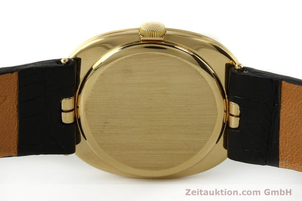 Used luxury watch Patek Philippe Ellipse 18 ct gold manual winding Kal. 215 Ref. 3848  | 150144 08