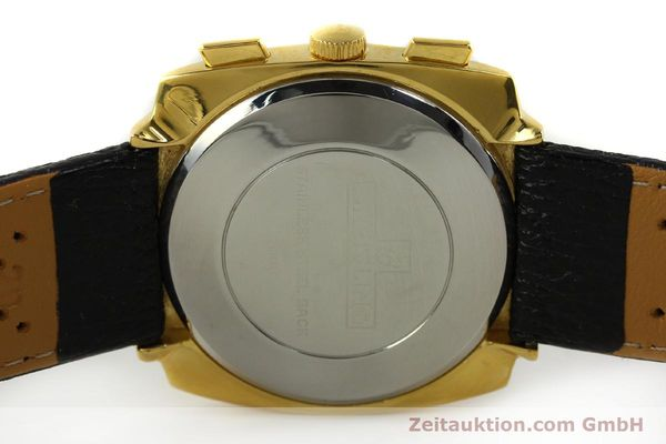 Used luxury watch Breitling Top Time chronograph gold-plated manual winding Kal. Valj. 7730 Ref. 2006 VINTAGE  | 150153 08