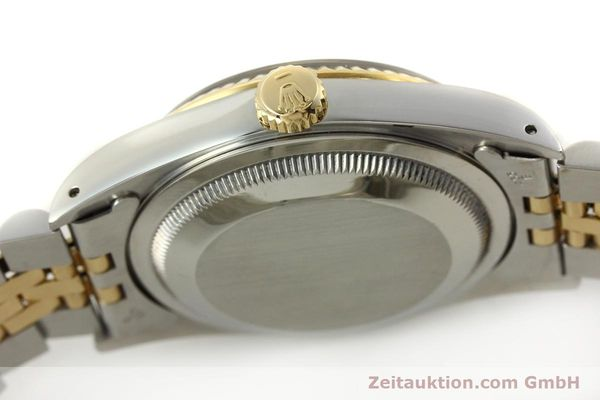 montre de luxe d occasion Rolex Datejust acier / or  automatique Kal. 3135 Ref. 16733  | 150166 12