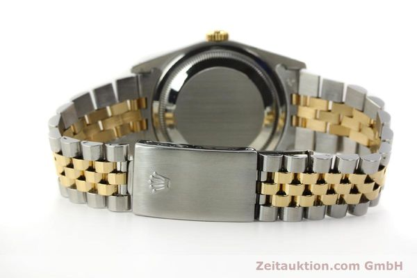 montre de luxe d occasion Rolex Datejust acier / or  automatique Kal. 3135 Ref. 16733  | 150166 13