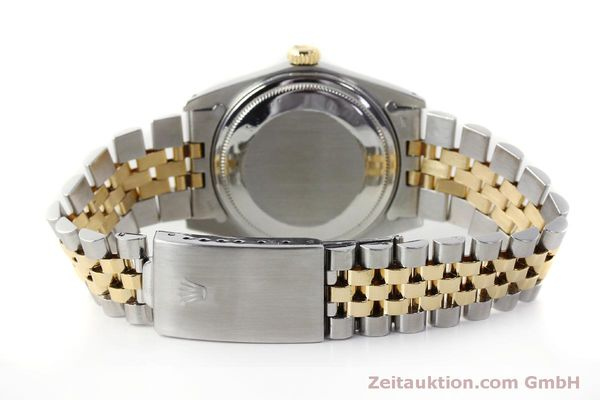 Used luxury watch Rolex Datejust steel / gold automatic Kal. 3035 Ref. 16013  | 150174 12