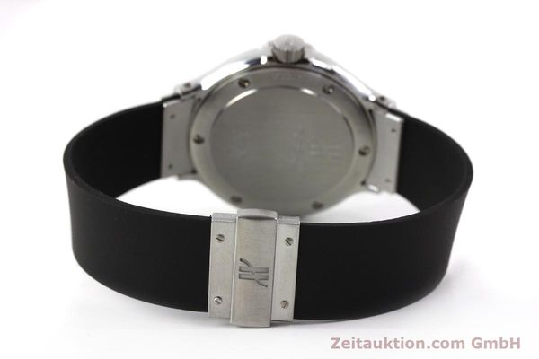 Used luxury watch Hublot MDM steel automatic Kal. ETA 2000-1 Ref. 1430.1  | 150200 11