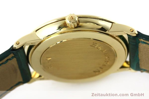 Used luxury watch Blancpain Villeret 18 ct gold automatic Kal. 11.51  | 150271 11