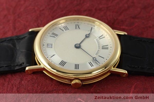 Used luxury watch Breguet Classique 18 ct gold automatic Kal. 889 Ref. 4456A  | 150272 05
