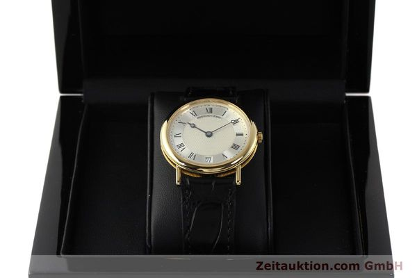Used luxury watch Breguet Classique 18 ct gold automatic Kal. 889 Ref. 4456A  | 150272 07