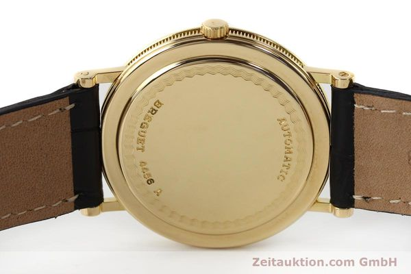 Used luxury watch Breguet Classique 18 ct gold automatic Kal. 889 Ref. 4456A  | 150272 08