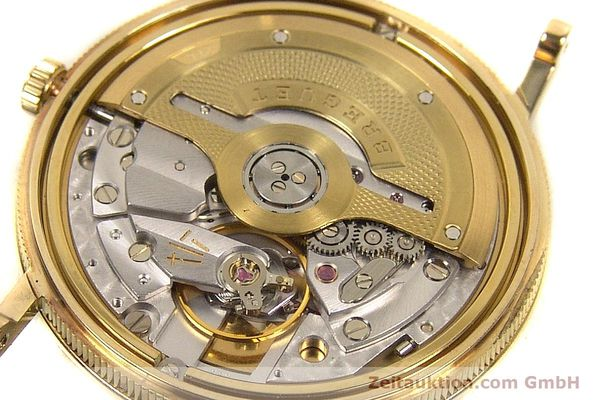 Used luxury watch Breguet Classique 18 ct gold automatic Kal. 889 Ref. 4456A  | 150272 10