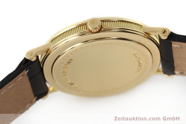 Used luxury watch Breguet Classique 18 ct gold automatic Kal. 889 Ref. 4456A  | 150272 11