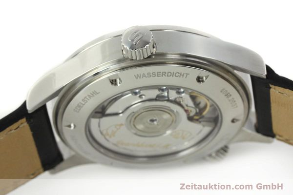 Used luxury watch Sinn Weltzeituhr steel automatic Kal. ETA 2893-2  | 150294 11