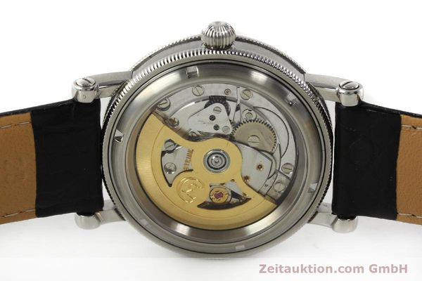 Used luxury watch Chronoswiss Regulateur steel automatic Kal. 122 Ref. CH1223  | 150299 09
