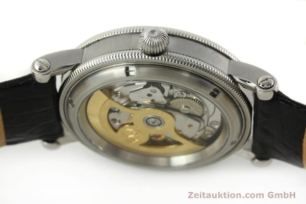 Used luxury watch Chronoswiss Regulateur steel automatic Kal. 122 Ref. CH1223  | 150299 11