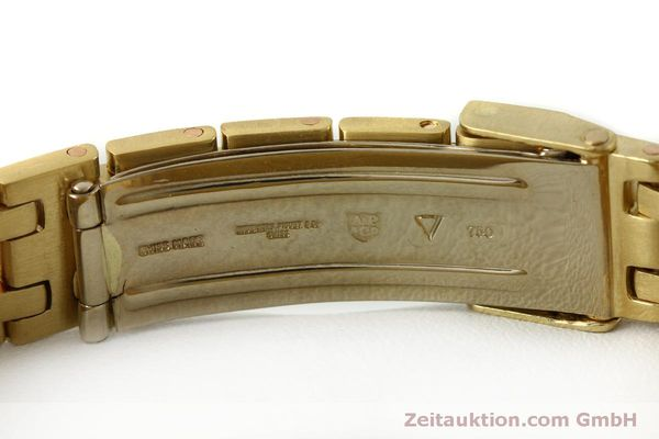 gebrauchte Luxusuhr Audemars Piguet Royal Oak 18k Gold Quarz Kal. 2508 Ref. B59711  | 150306 11