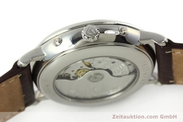 Used luxury watch Blancpain Villeret steel automatic Kal. 6763 Ref. 6263  | 150329 08