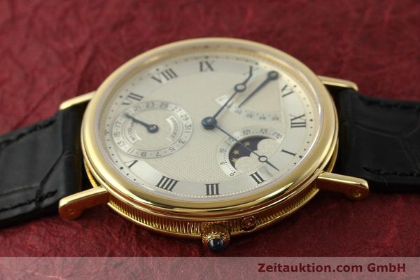 Used luxury watch Breguet Classique 18 ct gold automatic Ref. 3130  | 150336 05