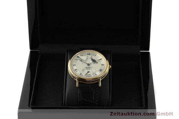 Used luxury watch Breguet Classique 18 ct gold automatic Ref. 3130  | 150336 07