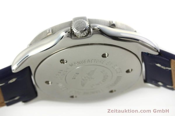 Used luxury watch Breitling Colt steel automatic Kal. B17 ETA 2824-2 Ref. A17035  | 150346 11