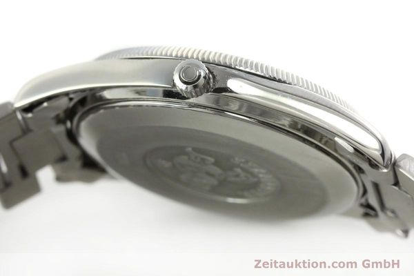 Used luxury watch Omega Seamaster steel automatic Kal. 1110  | 150359 12