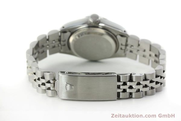 Used luxury watch Rolex Lady Date steel automatic Kal. 2135 Ref. 69240  | 150383 12